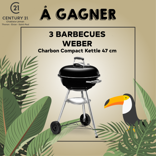 BBQ A GAGNER